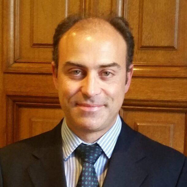 Jean Luc Laffineur avocat Paris Bruxelles